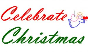 Celebrate Christmas from churchart sub.