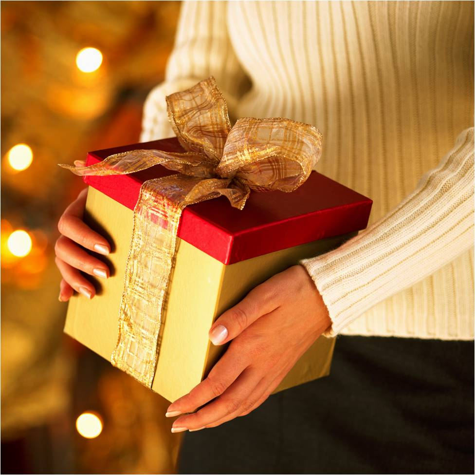 Christmas Gifts We Give Jesus (That Don\'t Cost Money) | Barbara\'s Banter